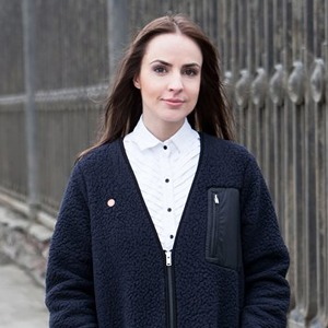 Внешний вид (Петербург): Евгения Корташова, идеолог проекта Funky Kitchen — Внешний вид на The Village