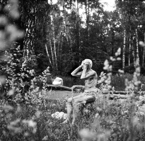 Камера наблюдения: Москва глазами Михаила Почуева — Галереи на The Village