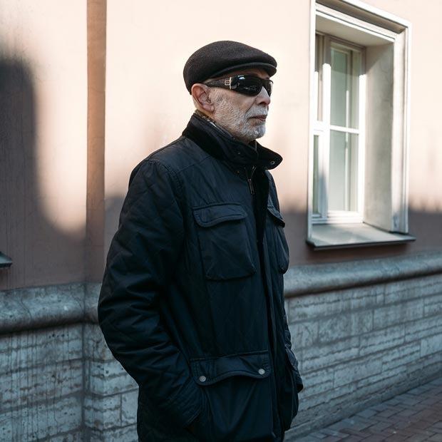 Леонид Юзефович — о Шпалерной улице, «Большом доме» и библиофилах-каннибалах