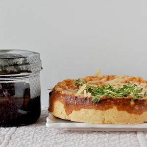 Киш лорен — Рецепты читателей на The Village