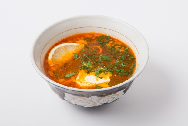Шеф-повара известных московских заведений — о феномене советской кухни — Еда на The Village