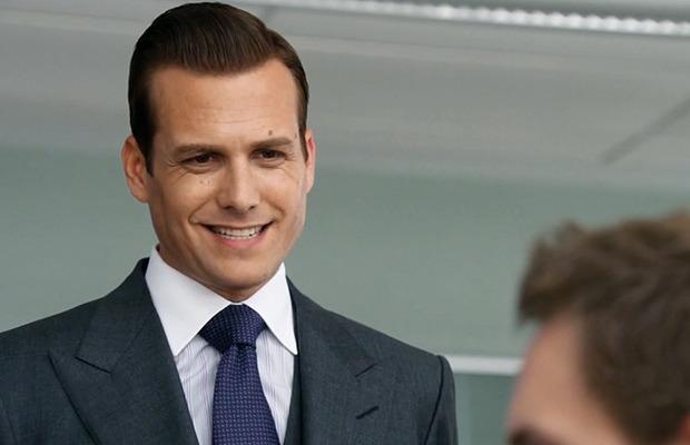Харви Спектор (Suits) и 15 фраз, помогающие стать харизматичным предпринимателем