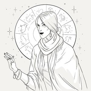 Астролог — Как всё устроено на The Village