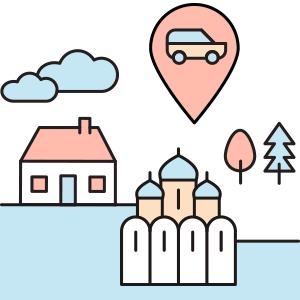 Москва в цифрах: Как живут на окраинах города