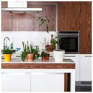 Трёхкомнатная квартира с отделкой из натуральных материалов  — Квартира недели на The Village