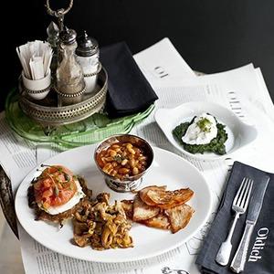 Новости ресторанов: Oldich, Strelka Bar, «Хлеб насущный», The Pink Cadillac, Twenty-Two — Рестораны на The Village