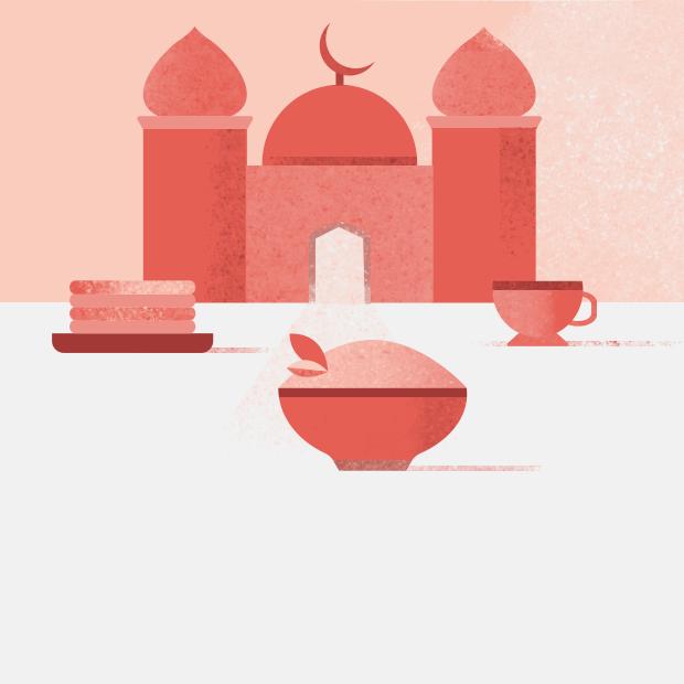 Как соблюдать  Рамадан в полярный день? — Есть вопрос translation missing: ru.desktop.posts.titles.on The Village