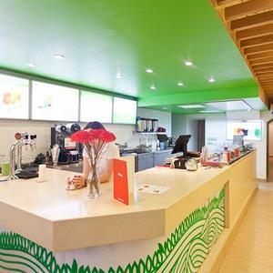 Сеть кафе с Bubble Tea открылась в Петербурге — Рестораны на The Village
