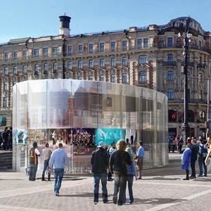 Чего хочет Москва: Проекты архитекторов для города — Город на The Village