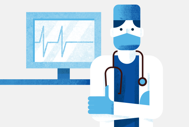 Врач — о жизни после реформы здравоохранения