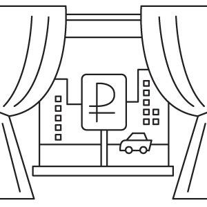 Личный опыт: Филипп Миронов оплатной парковке под своими окнами — Транспорт на The Village