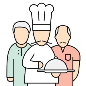 От шефа: 7 поваров-итальянцев — о разнице в кухнях, вкусах и нравах — Еда на The Village