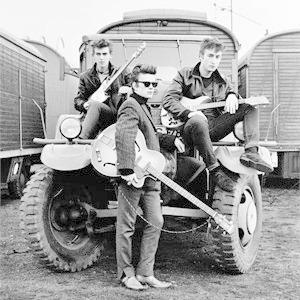 В «М17» открывается выставка фотографий The Beatles  — События на The Village