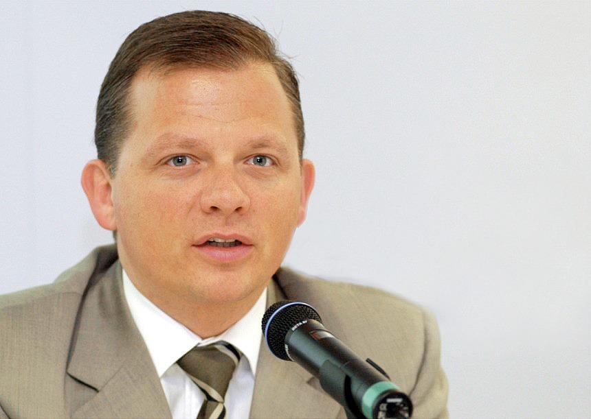 Маттиас Кронер (Fidor): Интернет-банк не нуждается в менеджерах, офисах и других пережитках прошлого — Эксперимент на Look At Me