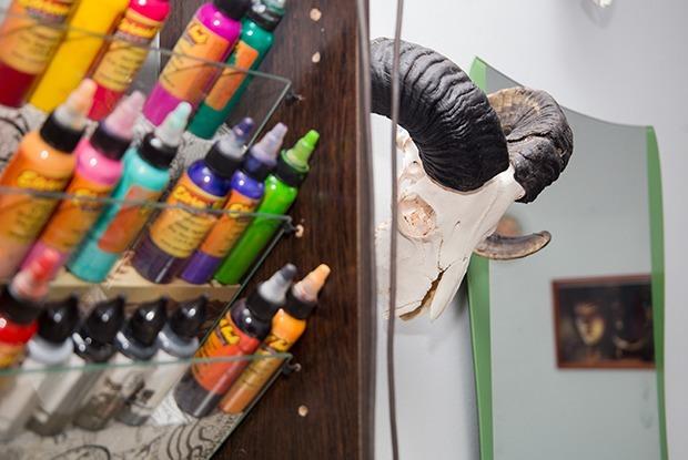 Перья-шмерья: Какие татуировки делают в Иркутске — Индустрия на The Village