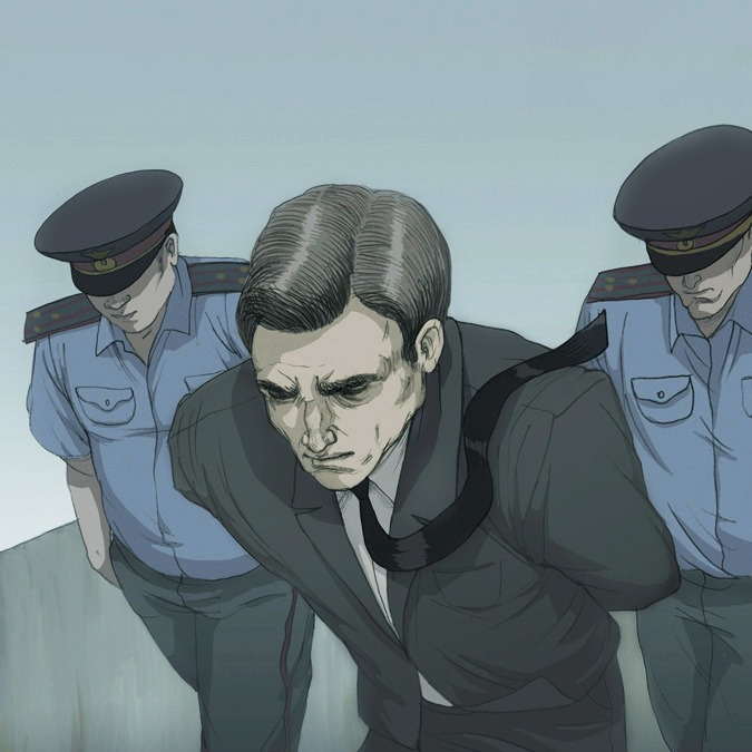 Запрещённый приём: Как бизнесмену отбиться от чиновников-вымогателей — Менеджмент на The Village