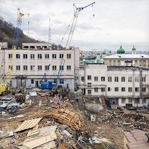 11 человек решат, что строить на Андреевском спуске — Общественные пространства на The Village