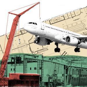 Полёт нормальный: Реконструкция аэропорта Киев — Транспорт на The Village