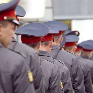 Полицейские сменят милиционеров весной — Ситуация на The Village
