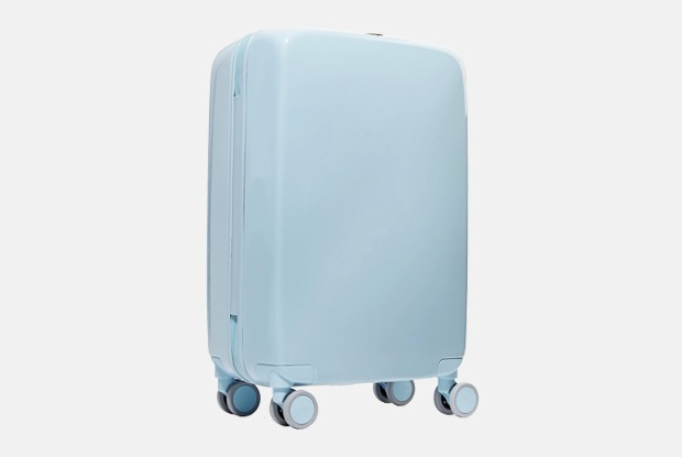 Багаж, сдавайся: 7 самых красивых чемоданов сезона