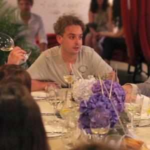 Разговоры на званом ужине: Люди, которые начали — Ужины в баре Strelka на The Village