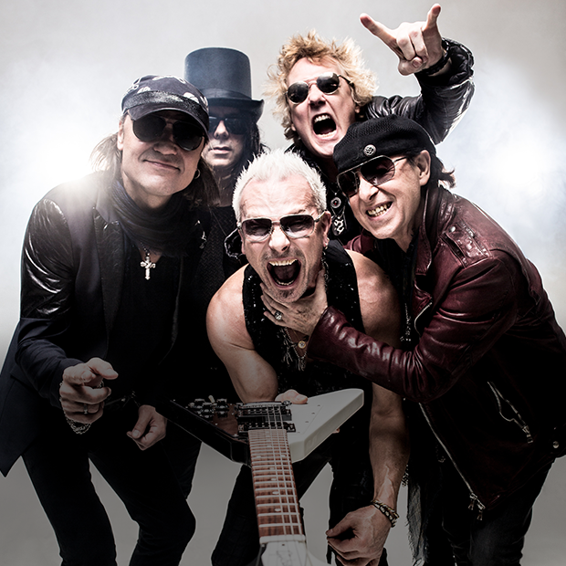 Scorpions,  «Евгений Онегин» и Urban Pop — События недели на The Village