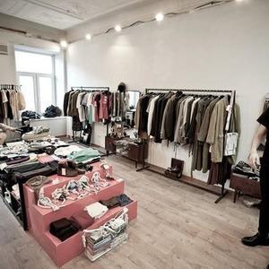 На Тверской сегодня открывается магазин Physika