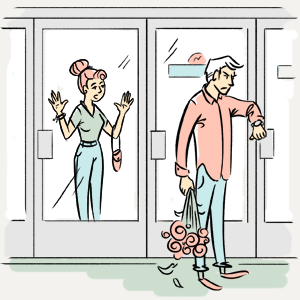 Почему некоторые вестибюли метро закрываются раньше часа ночи? — Есть вопрос на Look At Me