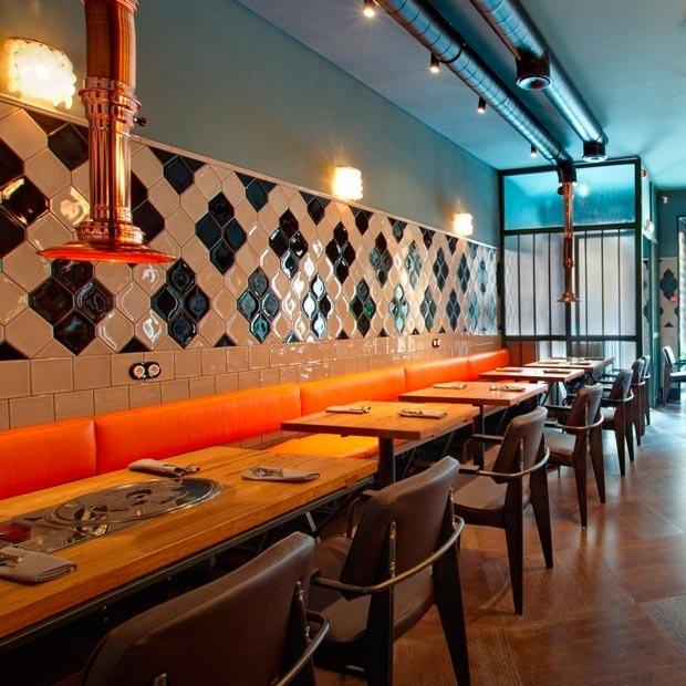 13 новых кафе, баров и ресторанов мая  — Новое в Петербурге на The Village