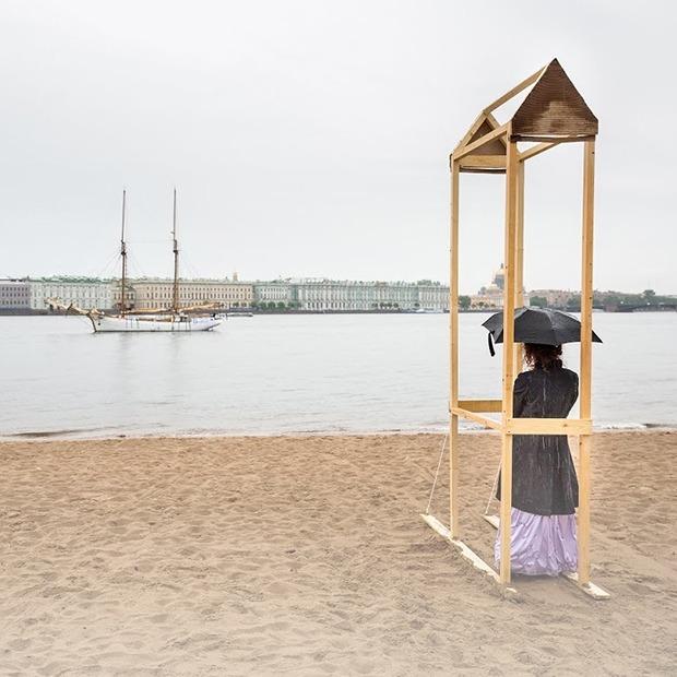Чайковский на городских площадях, «АХЕ» в старом речном порту и ещё 11 событий выходных — Выходные в городе на The Village