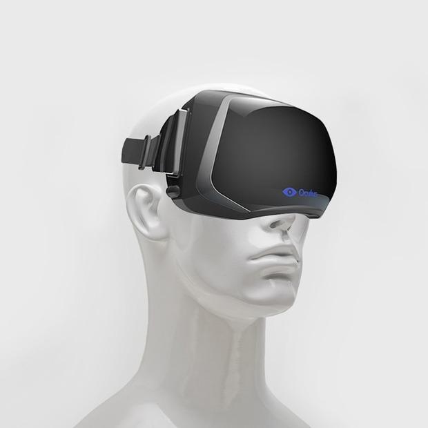 Новая реальность: Как очки Oculus Rift изменят IT-индустрию