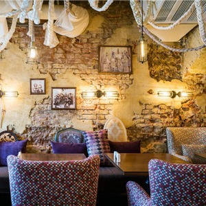 7 кафе, баров и ресторанов, открывшихся в августе — Новое в Москве на The Village