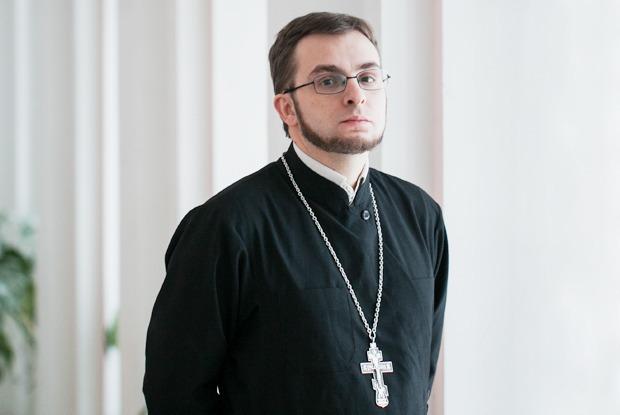 Священнослужитель — о православных активистах, смерти и селфи — Что нового на The Village