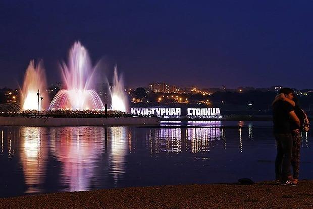 «Байкал — не частная лавочка»: Зачем Иркутску культурный форум «Байкал-Тотем» — Индустрия на The Village
