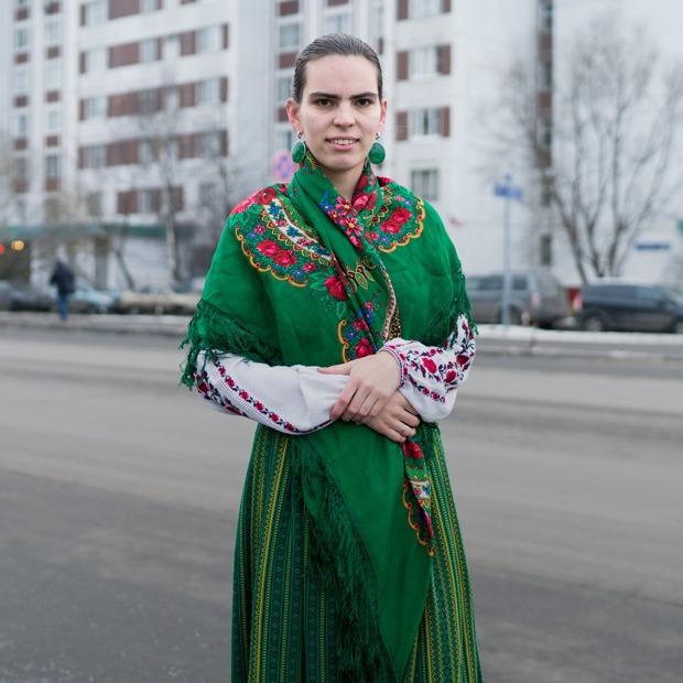 Московские неоязычники — о жизни в современном мегаполисе — Люди в городе на The Village