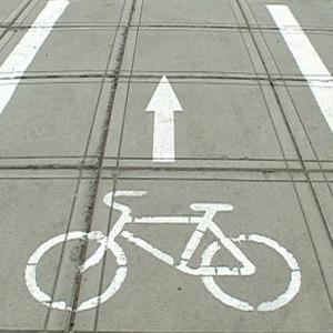 Появилась альтернативная концепция велосипедизации Петербурга — Велосипеды на Look At Me
