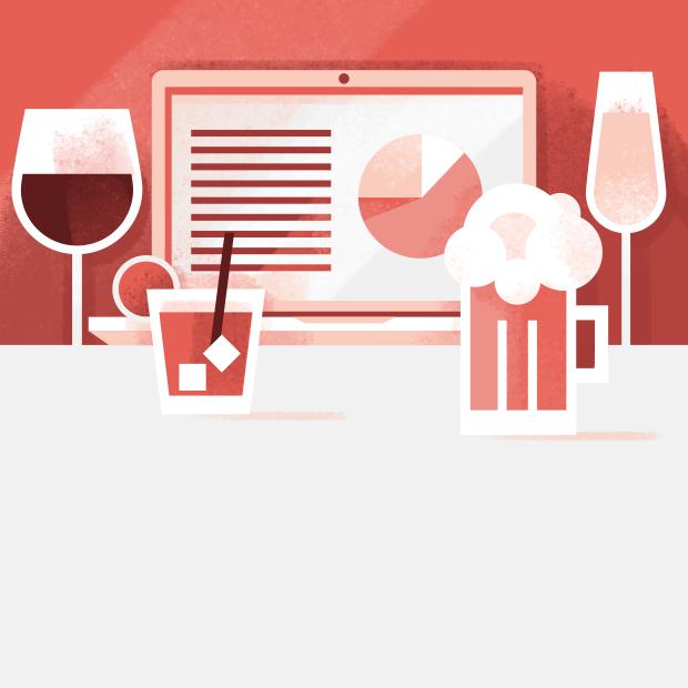 Что делать с талантливым, но пьющим сотрудником? — Этика translation missing: ru.desktop.posts.titles.on The Village
