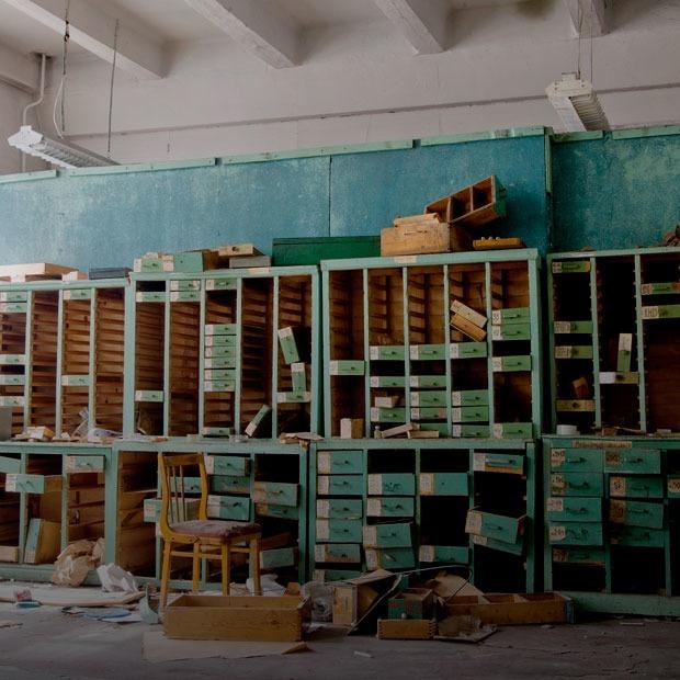 Медь, фарфор, уголь: Из чего состоит предварительная программа Уральской биеннале — Планы на сезон на The Village