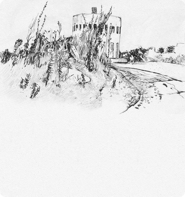 Клуб рисовальщиков: Никола-Ленивец — Клуб рисовальщиков на The Village