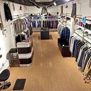 В Москве открылся новый магазин мужской одежды — Ситуация на The Village