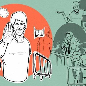 Как всё устроено: Фейсконтроль в клубах и барах — Как всё устроено на The Village