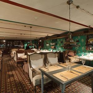 Новое место (Петербург): Ресторан «Склад 5» — Новое место на The Village