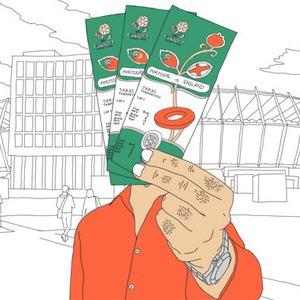 Как всё устроено: Работа перекупщика билетов на Евро — Евро-2012 на The Village