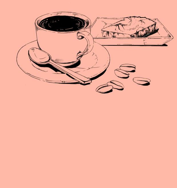 Рестопрактики: Игорь Сухомлин и Оксана Пис о главном в правильной кофейне — Рестораны на The Village