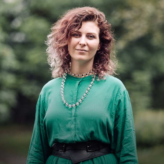 «Сына я чуть ли не из роддома принесла в офис»: Ульяна Юрьева — о брауни, ярмарках и детях — Карьера на The Village