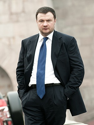 Илья Щербович (UCP) о Павле Дурове и сделке с «ВКонтакте» — Hopes & Fears на The Village