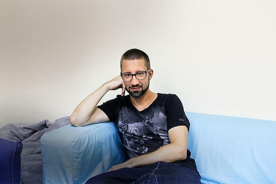 Рабочий стол: Алексей Гисак, «Воккер» — Как это работает на The Village