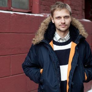 Внешний вид: Константин Самойлов, менеджер интернет-проекта W O S — Внешний вид на The Village