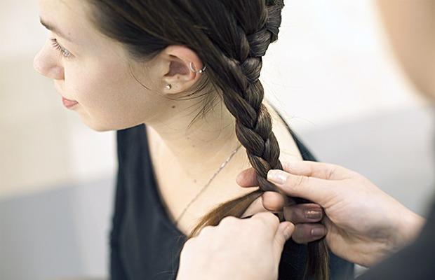 Накосить миллион: Экспресс-парикмахерские «Вуаля» захватывают моллы