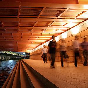 Иностранный опыт: Городские проекты под землёй — Инфраструктура на The Village